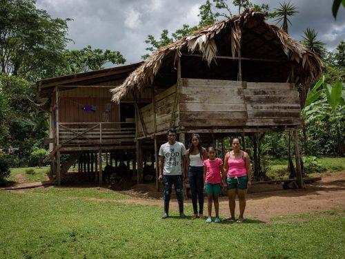 Muni de Talamanca extinguió el único programa de escucha a jóvenes en comunidad indígena con alta tasa de suicidios