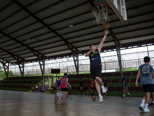 Basketball Nicoya